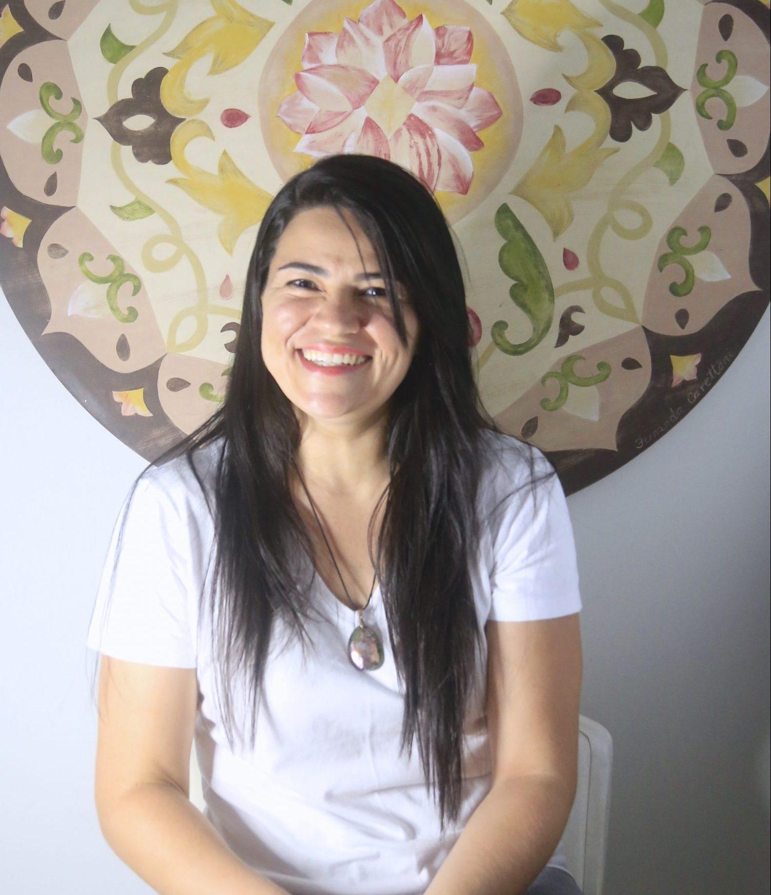 Gisele Paiva